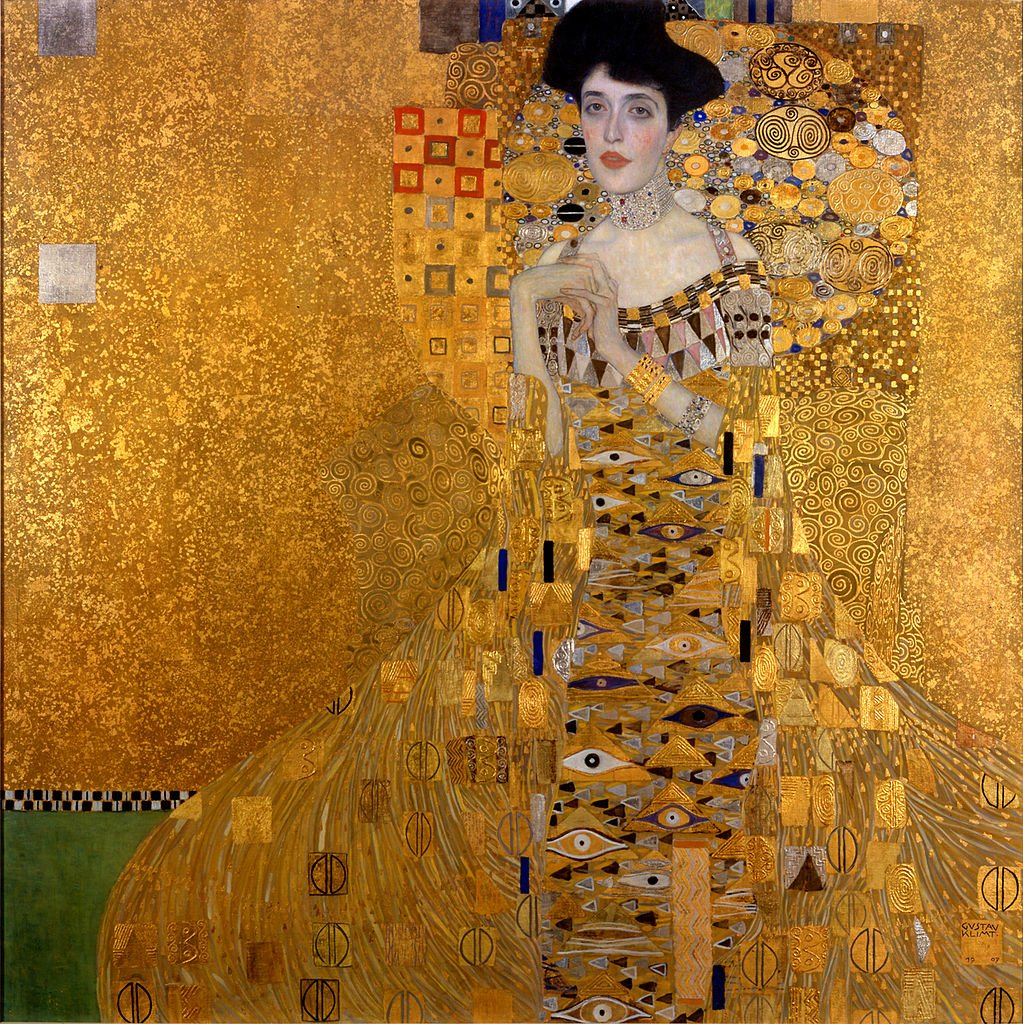 Some Stories Are As Mundane An Inanimate Object While Historically Profound Like Gustav Klimts Famous Painting Tells A Story That