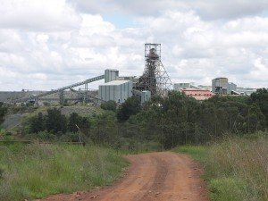 Premier Diamond Mine South Africa