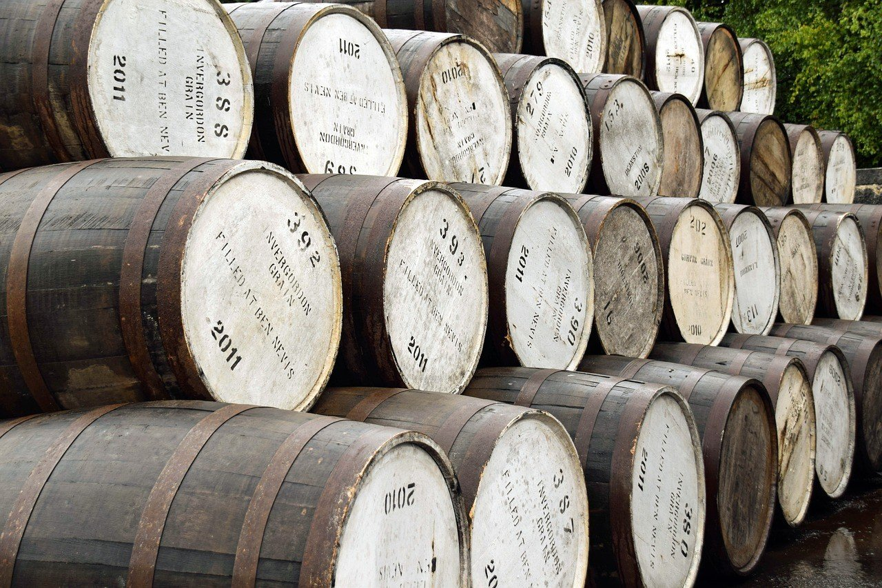 Why investors should get excited about craft distilleries