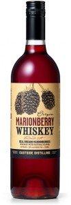 oregon marionberry whiskey