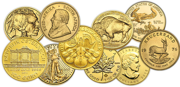 Knowing The Difference Between Bullion And Numismatic