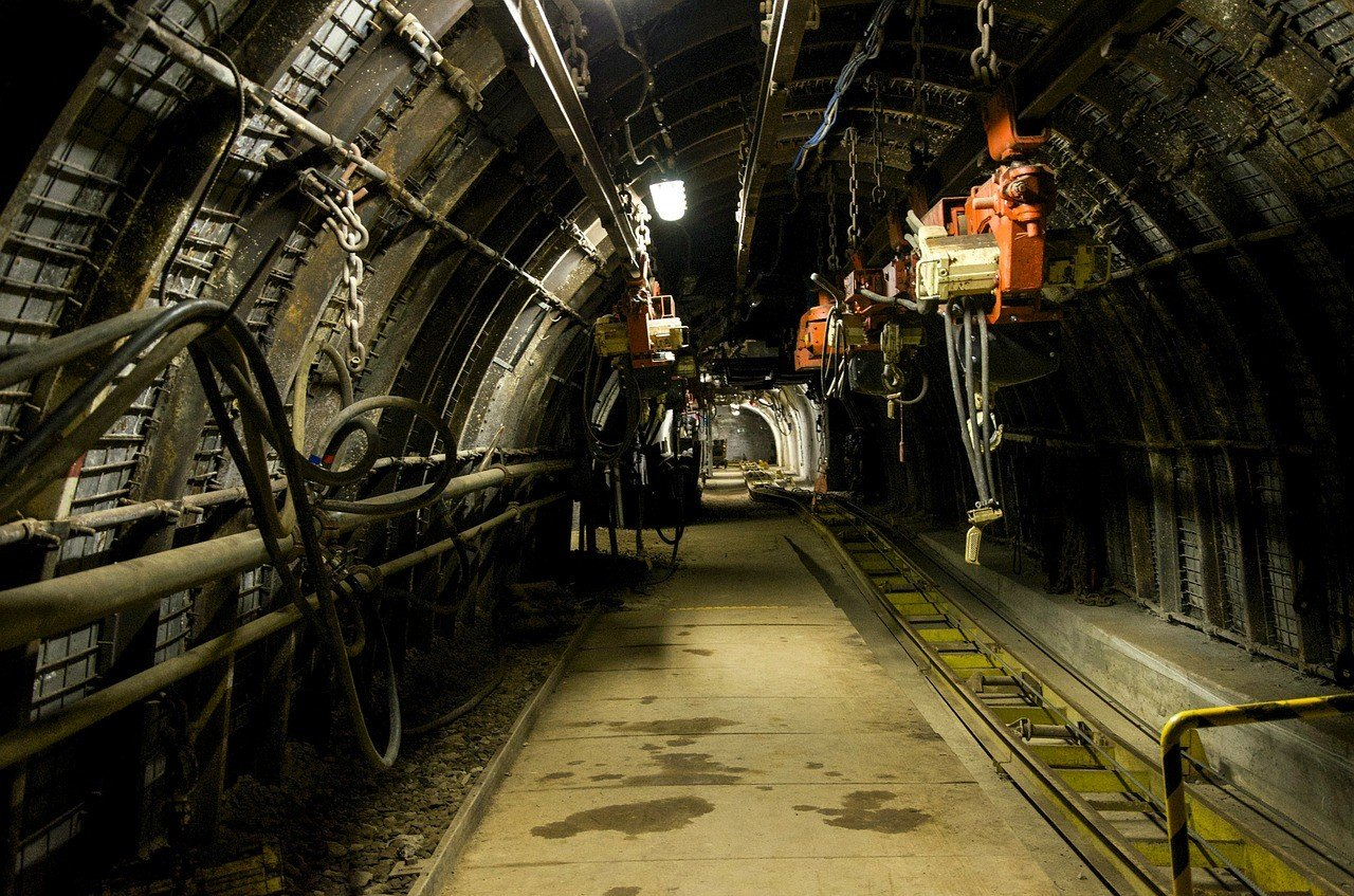 The Many Advantages Of Underground Mining
