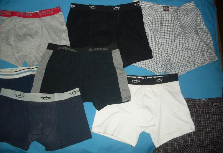 Here 39 s why you should ditch your briefs and boxers in favor of boxer briefs born2invest - Ropa interior boxer ...