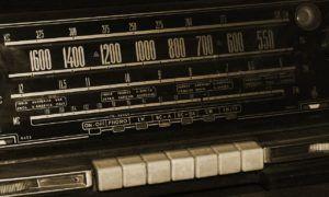 Norwegian radio