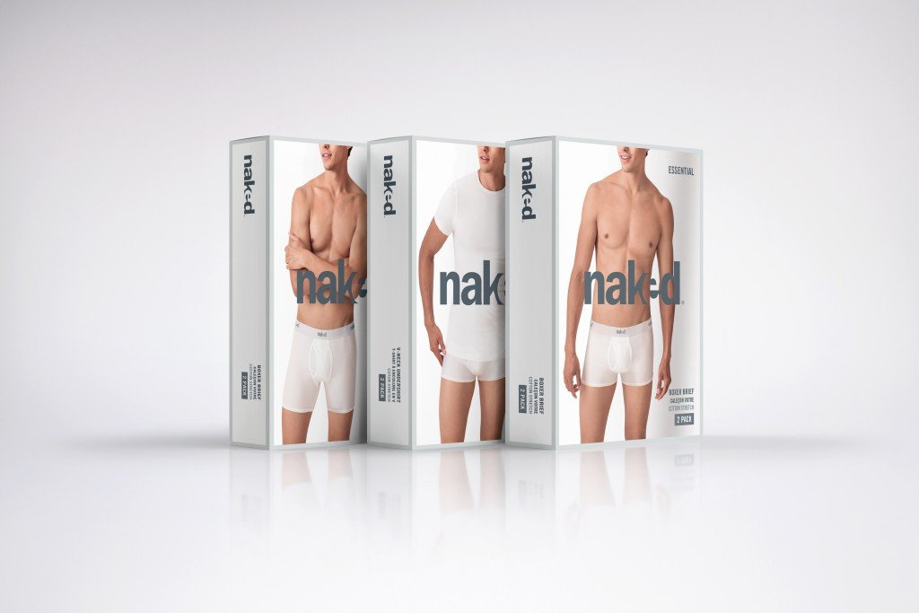 "Naked Brand Group, Inc., which is gaining popularity for its high-quality micromodal underwear, has only focused on ""comfort"" as its main selling point."