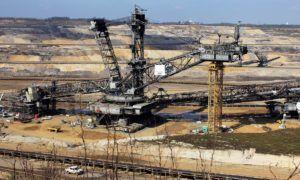 Australian miners