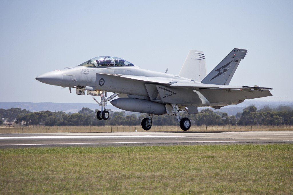 Aircraft manufacturer, Boeing Company, is another institution applying additive manufacturing in their designs. According to Michael Hayes, Boeing's research and technology lead engineer for additive manufacturing, Polymer-based air ducts created through 3D printing are already installed on the F/A-18 Super Hornet.