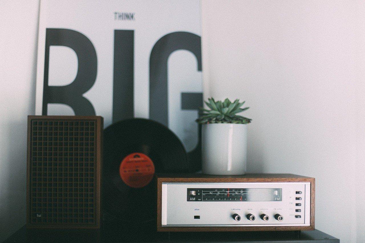 on-demand radio