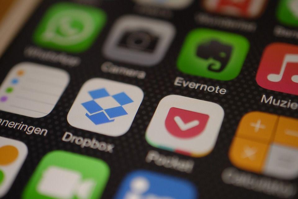 apps in 2016
