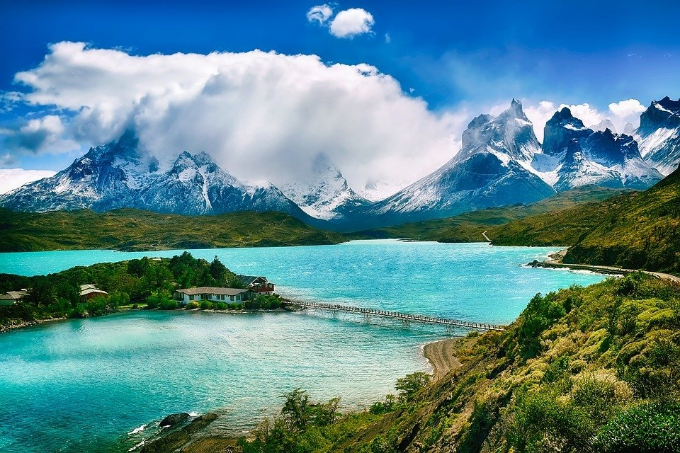 The Breathtaking Mysterious Landscapes Of Chile BornInvest - 25 breathtaking surreal landscapes here on earth