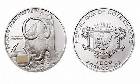 The coolest coins from around the world