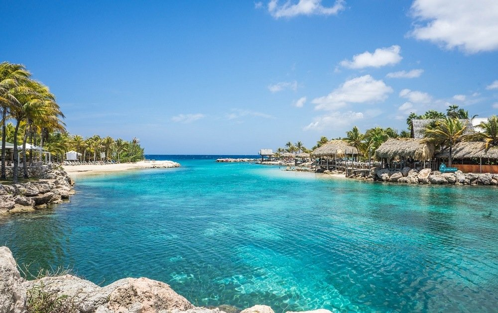 5 good reasons why the Caribbean is Earth's paradise