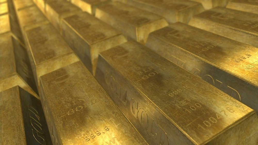 Metals market: Rare gold auctions, Trump's effects on gold, and more