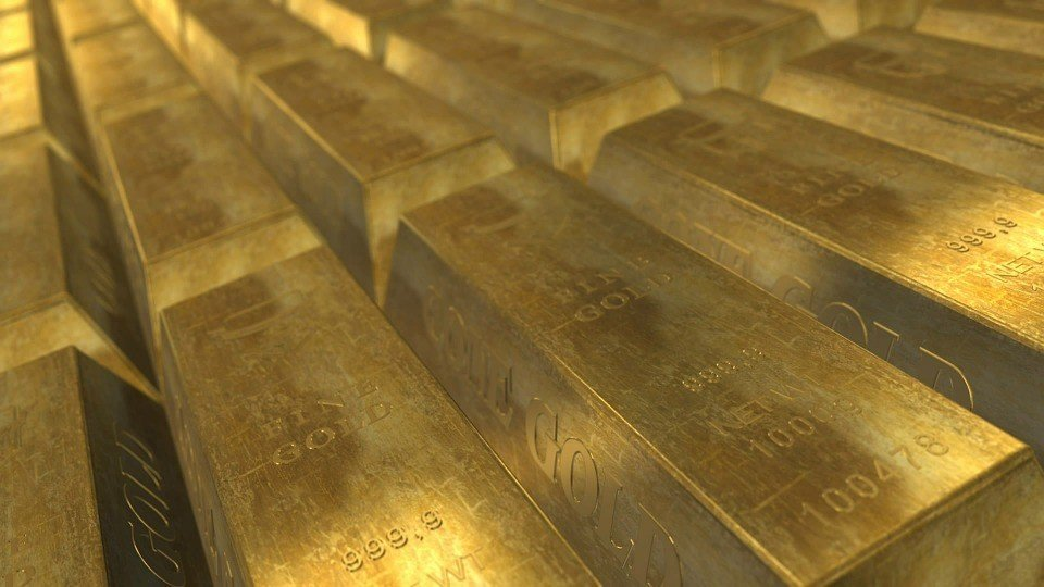Mid-week metals market news: Start buying gold