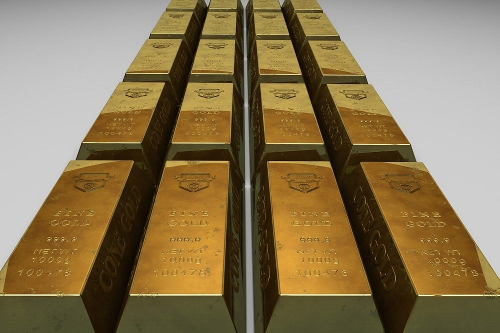 Former Fed Chairman Greenspan proposes a gold standard system to reduce US debt