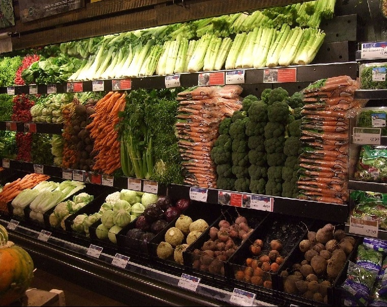 Whole Foods Market Increase History