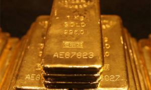 China predicts gold prices to increase by the end of the year