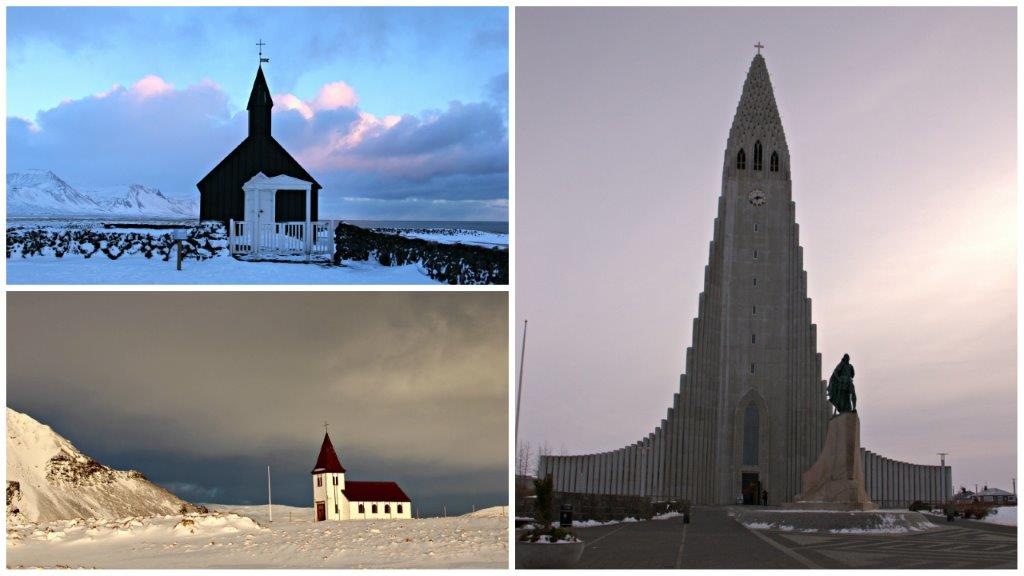 What makes Iceland a perfect destination all year round