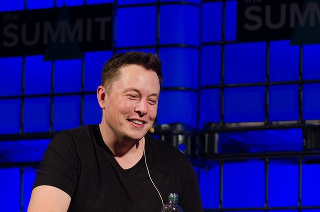 What makes Elon Musk successful and seemingly unstoppable