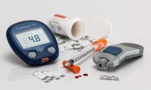 3 high-ranking companies on the diabetes market to watch in 2017