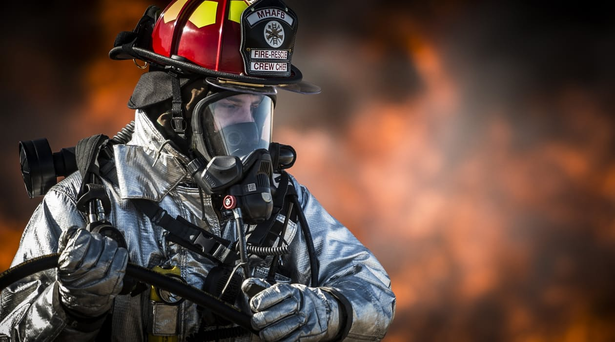 FirstNet will to build and operate a first responder network with $6.5 billion budget