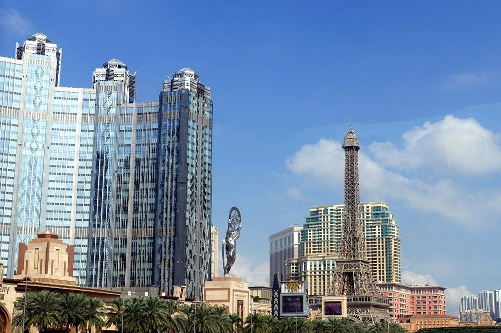 Macau attracts millions of tourists each year with non-gaming attractions