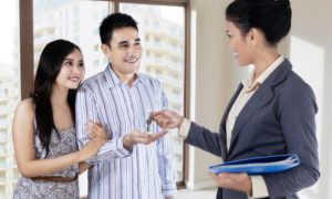 Choosing the right real estate agent to sell your home