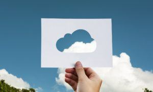 Smooth Cloud transition with 5 useful tricks