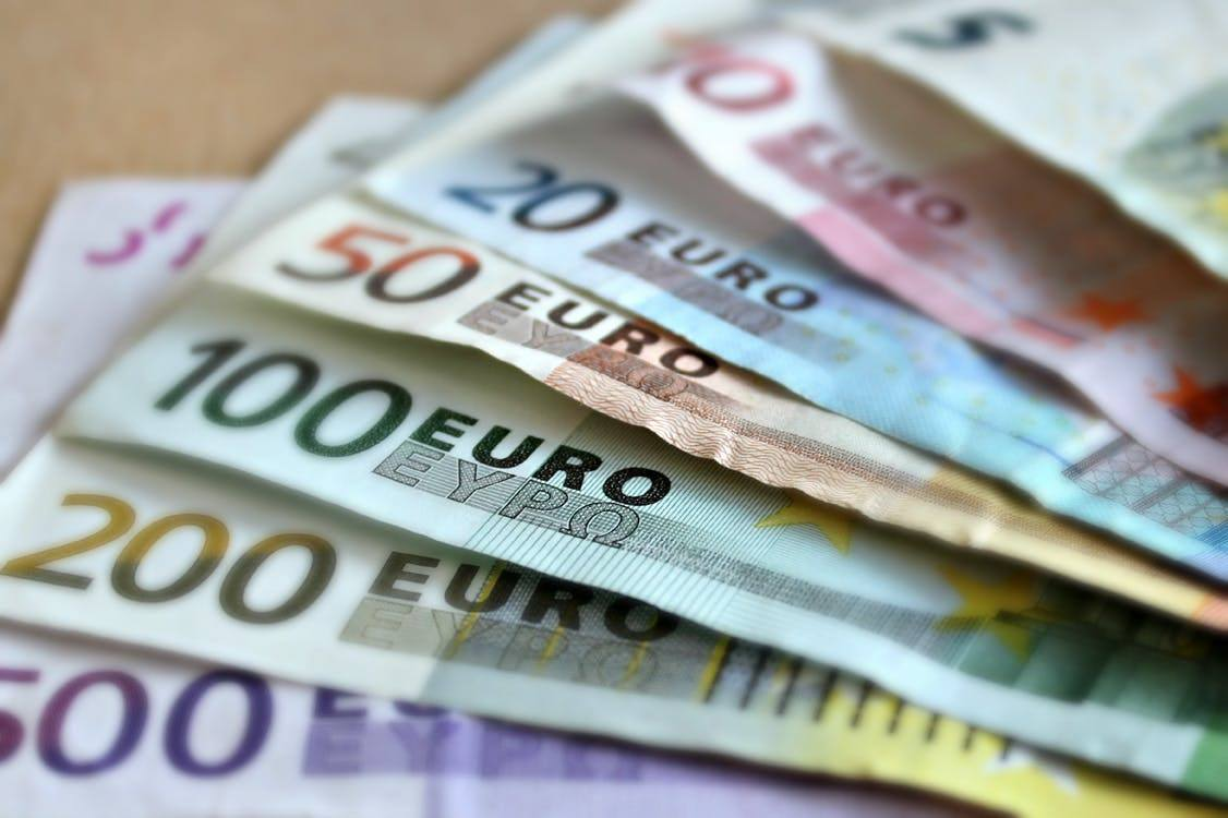 The inevitable fate of the Euro