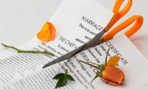 Protecting assets from divorce claims
