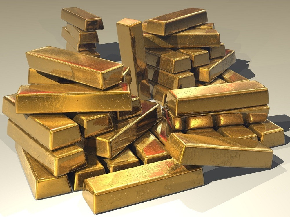 Why gold prices largely depend on global geopolitics