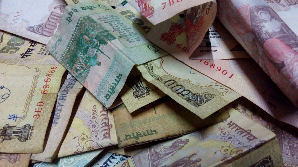 The after-effects of India's November demonetization