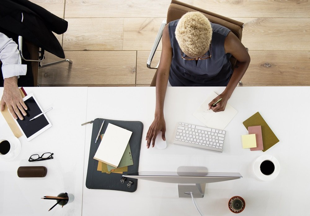 4 great ways to boost productivity in the workplace