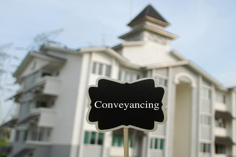How to choose the best conveyancing service?