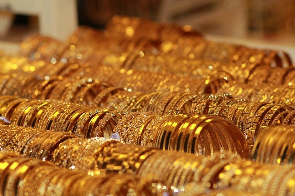 This year's gold sales expectations for Akshaya Tritiya