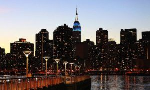 Why real estate commissions are higher in New York City compared to London