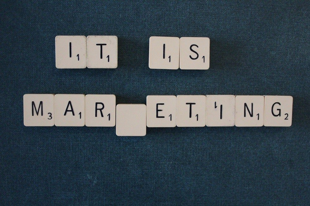 The latest changes in today's marketing