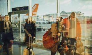 5 tips for business travelers for safe and enjoyable trip