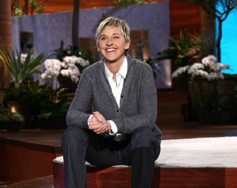 Ellen DeGeneres,  Netflix,  comedy,  special,  stand-up comedy