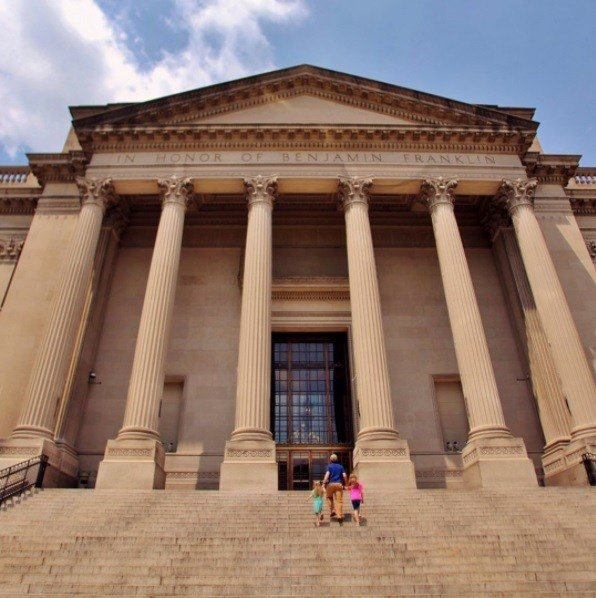 A taste of American history: 5 museums to visit in Philly