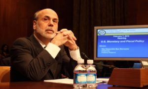 Why Bernanke's book tour should be anything but a victory lap