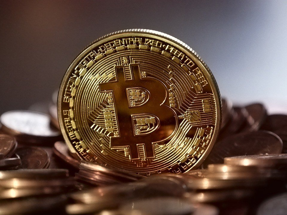 Digital Currency Bitcoin Value Hits an All-Time High