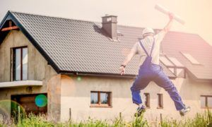 Safety and security standards to consider when designing a home