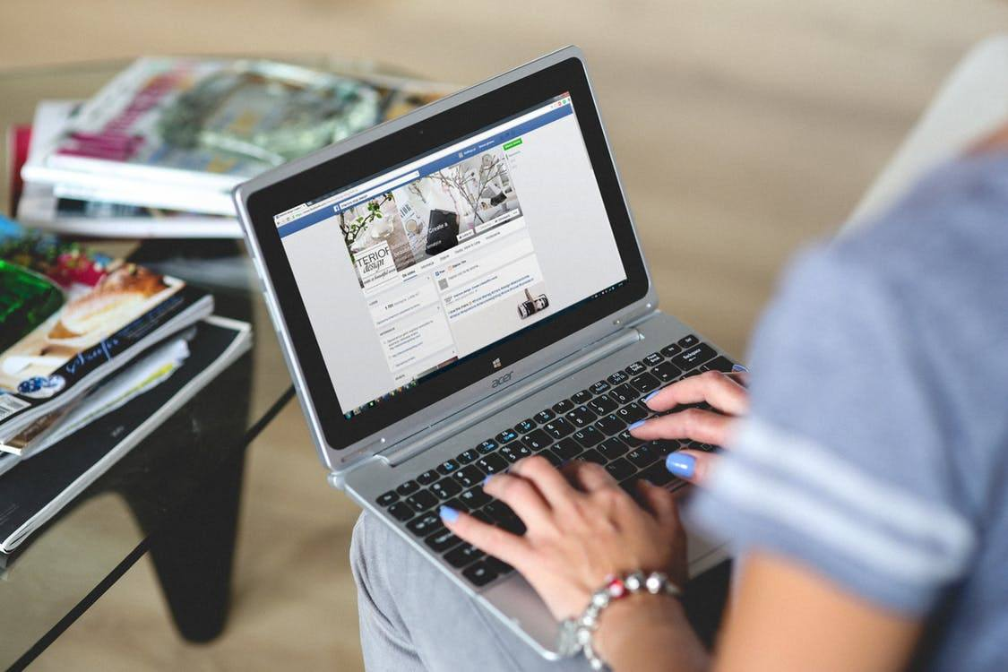 5 steps for a successful Facebook marketing strategy