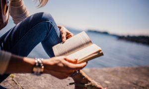 5 European treasure trove cities for literature lovers