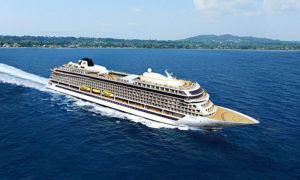 Viking Cruises unveils new 930-passenger ship, Viking Sky