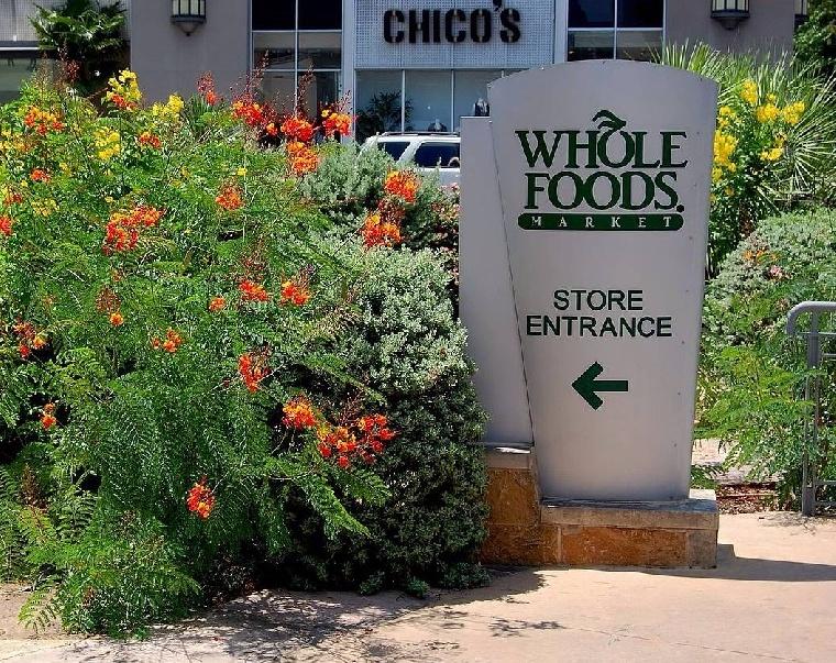 Whole Foods Cyanide