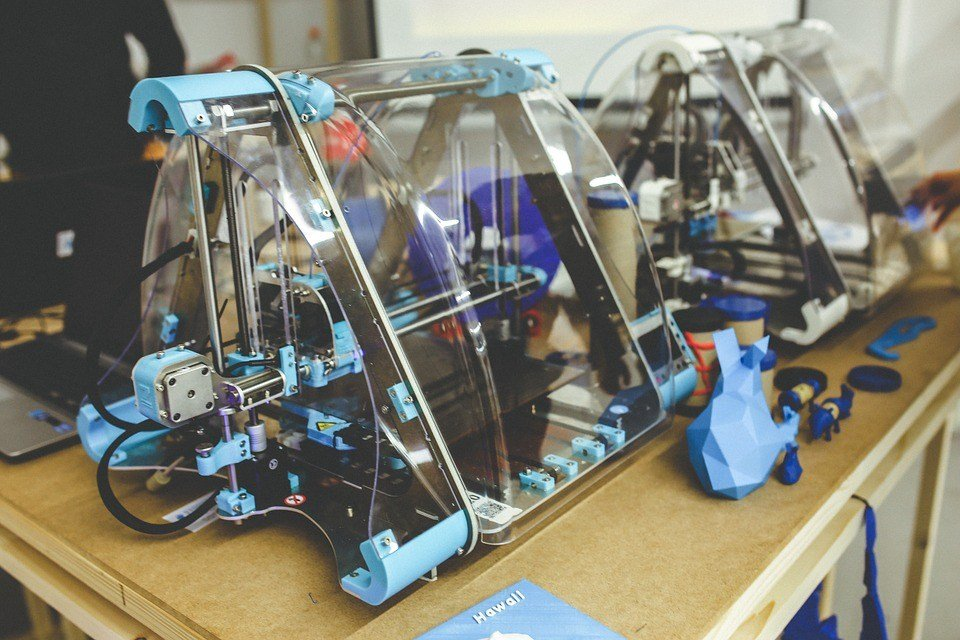 3 amazing facts about 3D printing that you never knew