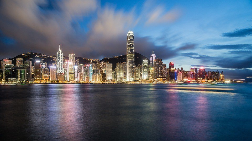 Hong Kongers express dissatisfaction after 20 years under China
