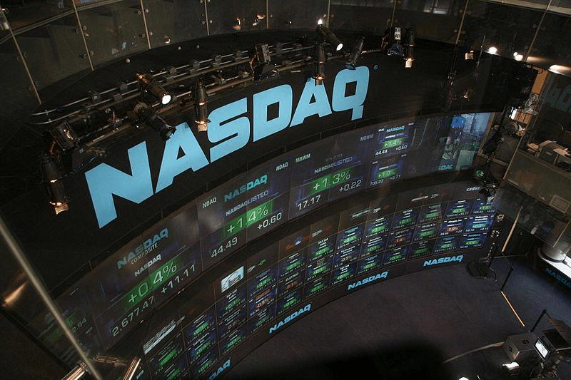 US stock markets faced a sudden reversal last Friday